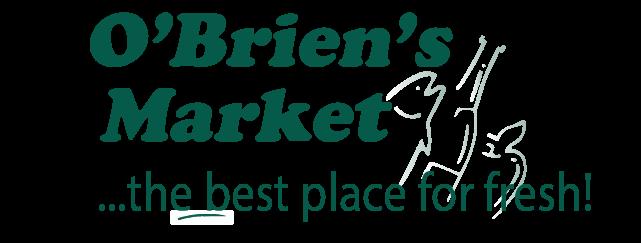 O'Brien Market Dale Road