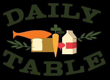 Daily Table Roxbury